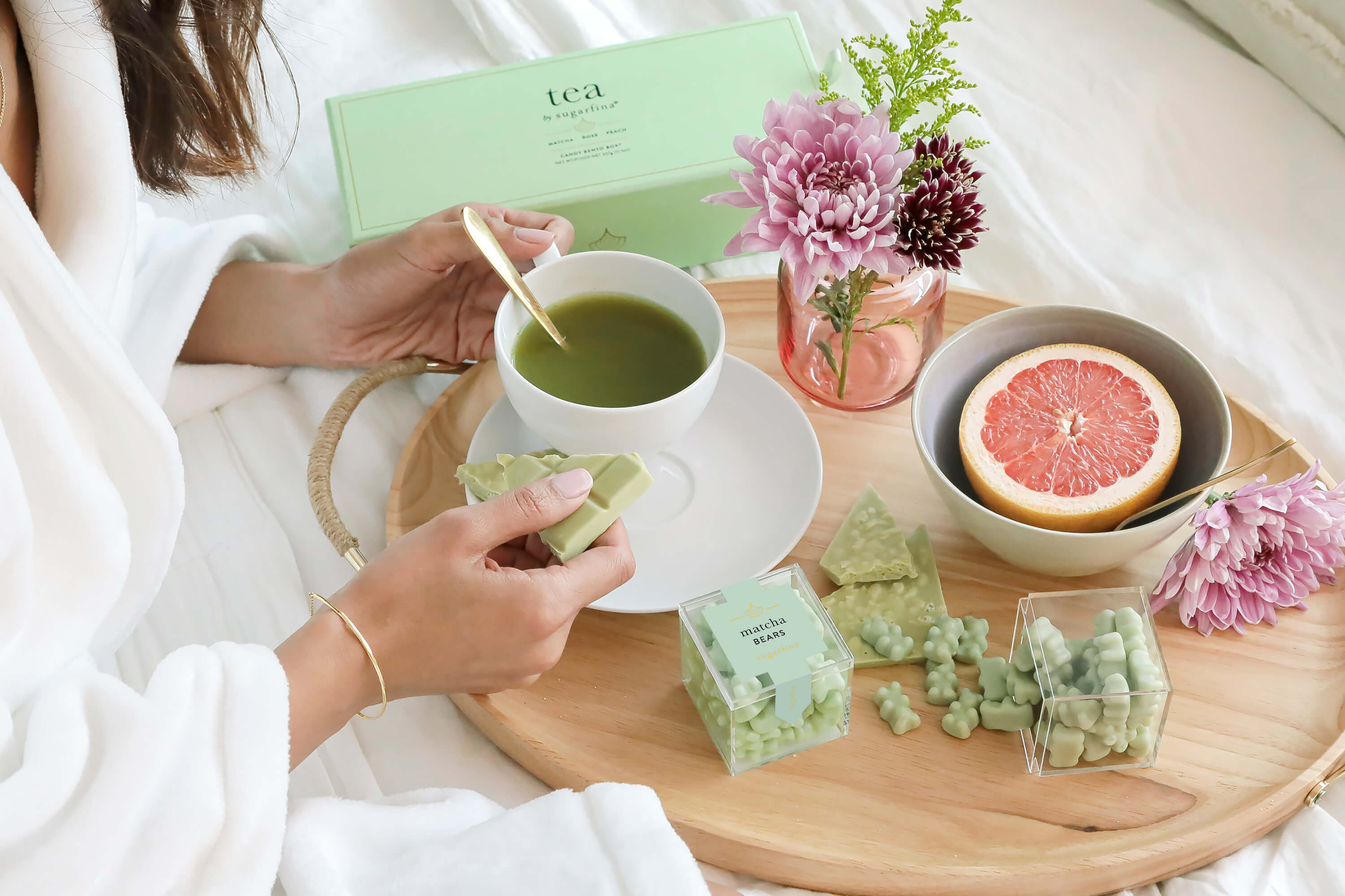 Pamper Mom the Sugarfina Way this Mother's Day