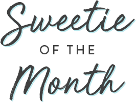 Meet Our December Sweetie of The Month