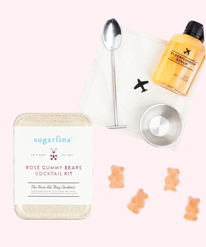 Rose All Day Cocktail Kit
