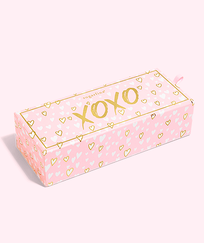 Design Your Own XOXO 3 Piece Bento Box