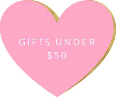 Gifts for 50