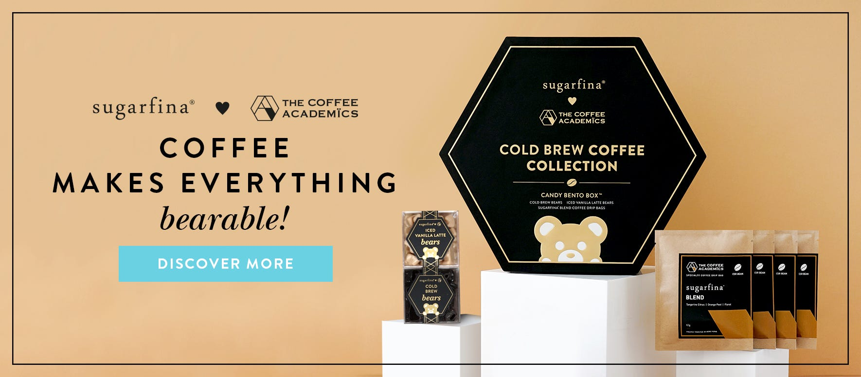 The Cold Brew Collection
