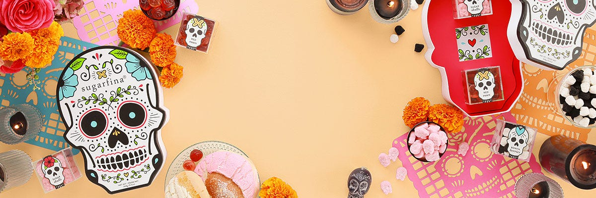 Candy to lift every spirit. Shop the best Halloween candy.