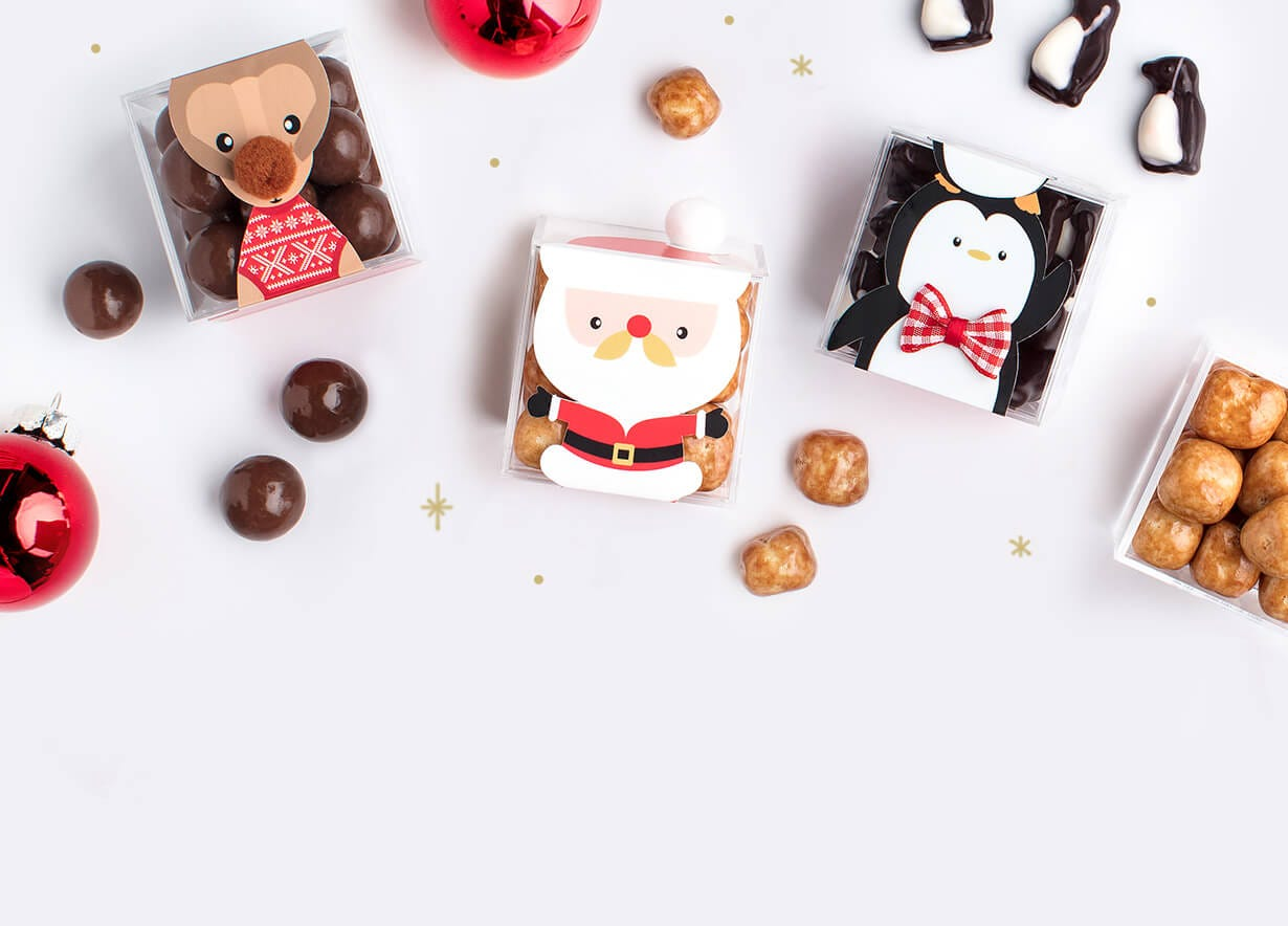 Shop Holiday Candies