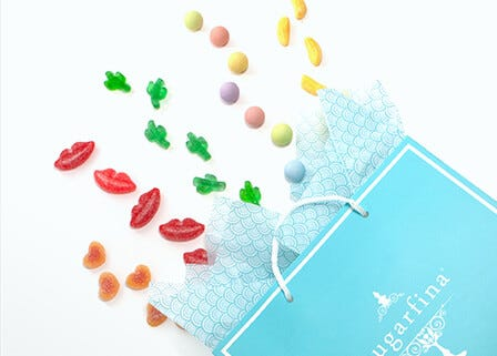 SUGARFINA REWARDS MEMBERS
