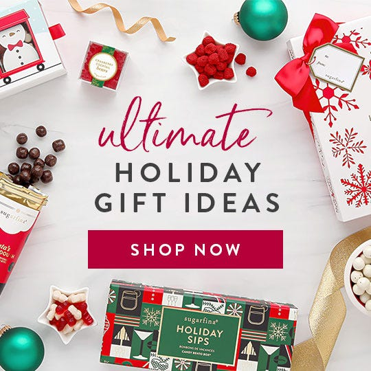 Shop ultimate gift ideas for the holidays